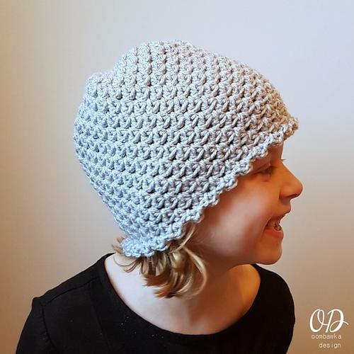 Sweet Hugs Hat